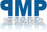 PM Projects logo